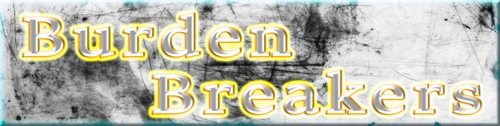 Sabbath Burden Breakers. How To Keep The Sabbath.