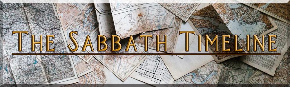Sabbath timeline